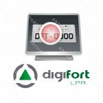 DIGIFORT LPR - LICENCIA BASE