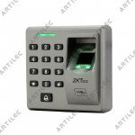 RS485 FINGERPRINT READER WITH MIFARE MODULE