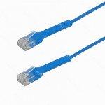 AZUL 1MT ACCESORIO CABLE RJ45 100CM UC-PATCH-1M-RJ45-BL