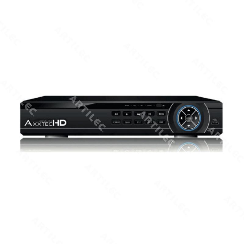 DVR AXXTEC 4CH 1080N 1HDD