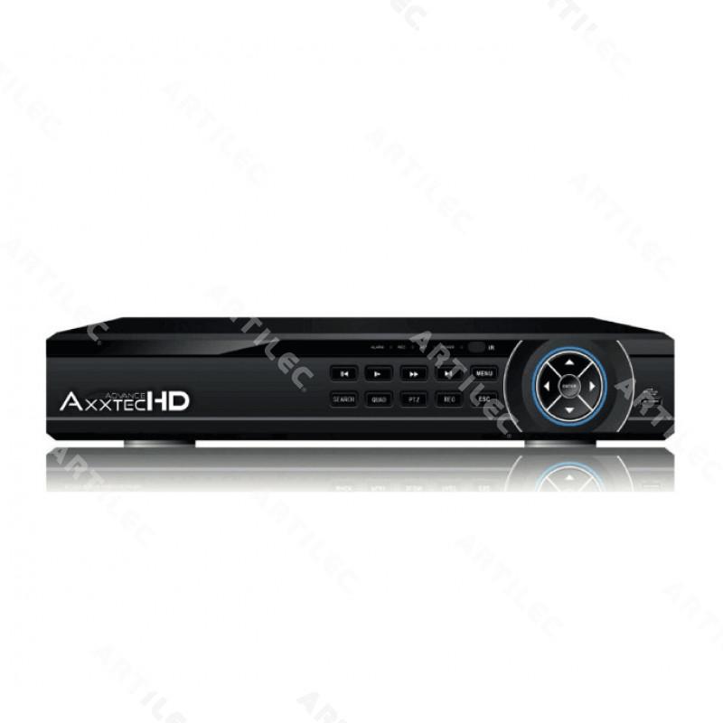 DVR AXXTEC 8CH 1080N 1HDD
