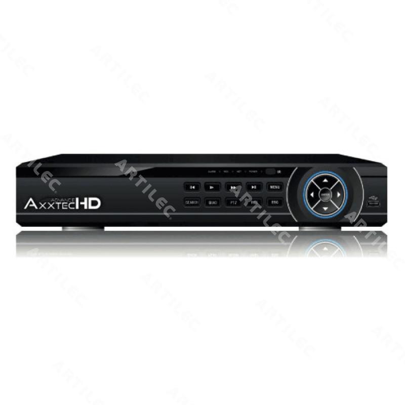 DVR AXXTEC 16CH 1080N 2HDD