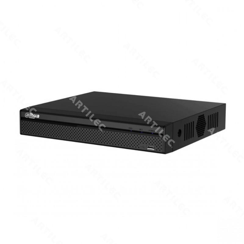 DVR FHD DAHUA 16CH 1080P 1HDD