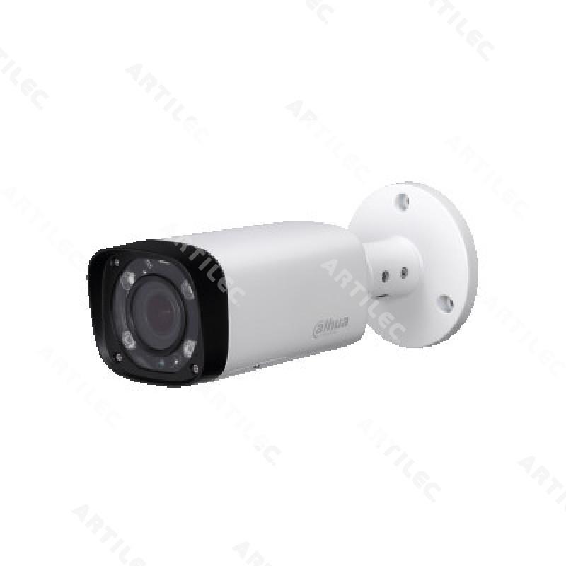 CAMARA BALA HD DAHUA 1080P 2.7-12MM IR60