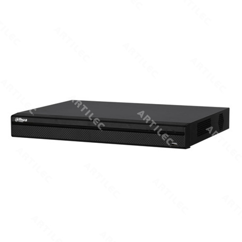 DVR DAHUA 32CH 720P 2HDD