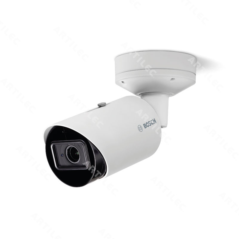 CAMARA BALA IP BOSCH 2MP 3,2MM-10MM IR30 IK10 IP66 H.265