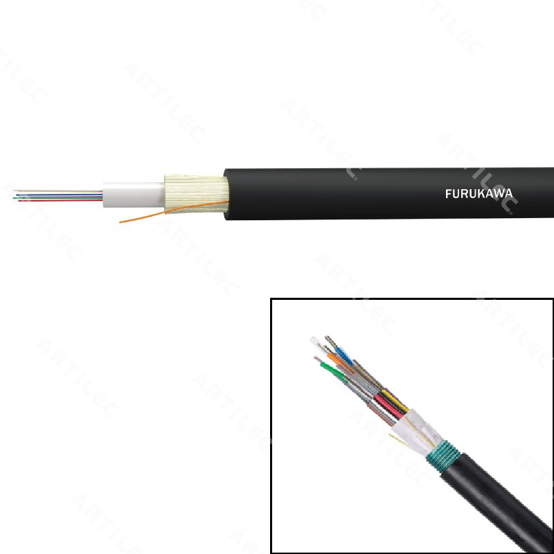 CABLE OPTICO OPTIC-LAN 06F MM (50) OM3 LSZH