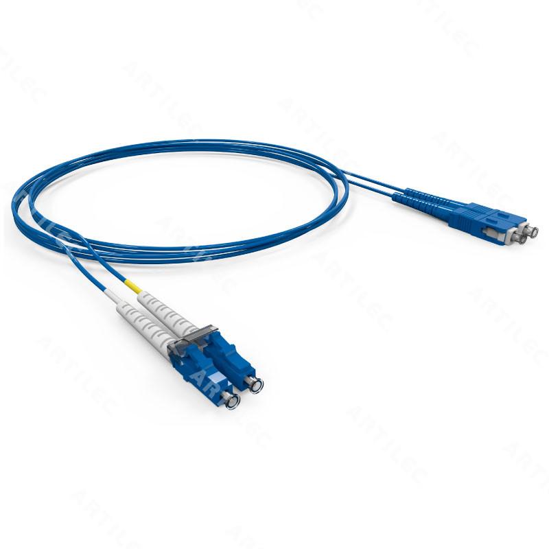 SPLITTER OPTICO FURUKAWA 1 X 1X64 G657A SC-APC/SC-APC