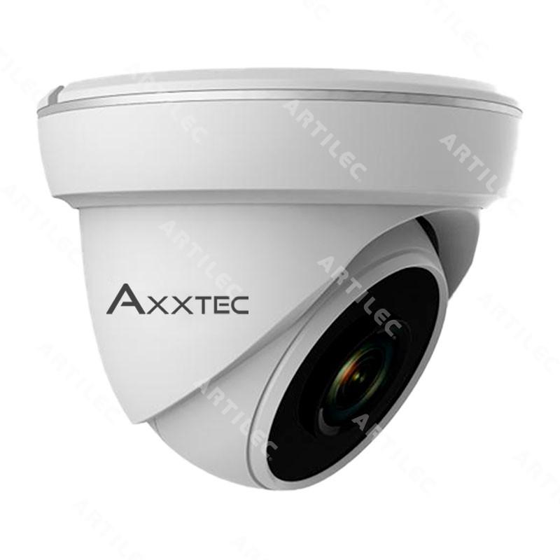CAMARA DOMO HD AXXTEC 1080P (5MPX LITE) 2,8MM IR20