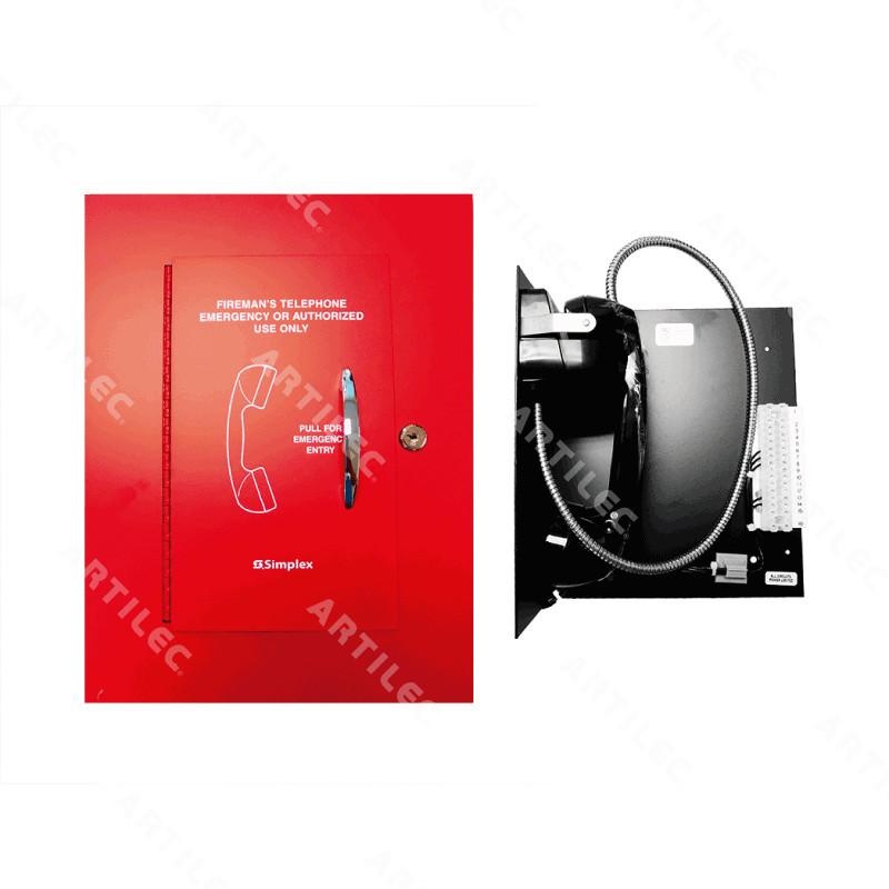 BOX, PHONE 4590-B,-C,-D