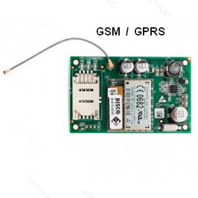 MODULO GSM/GPRS (LIGTH, AGILI)