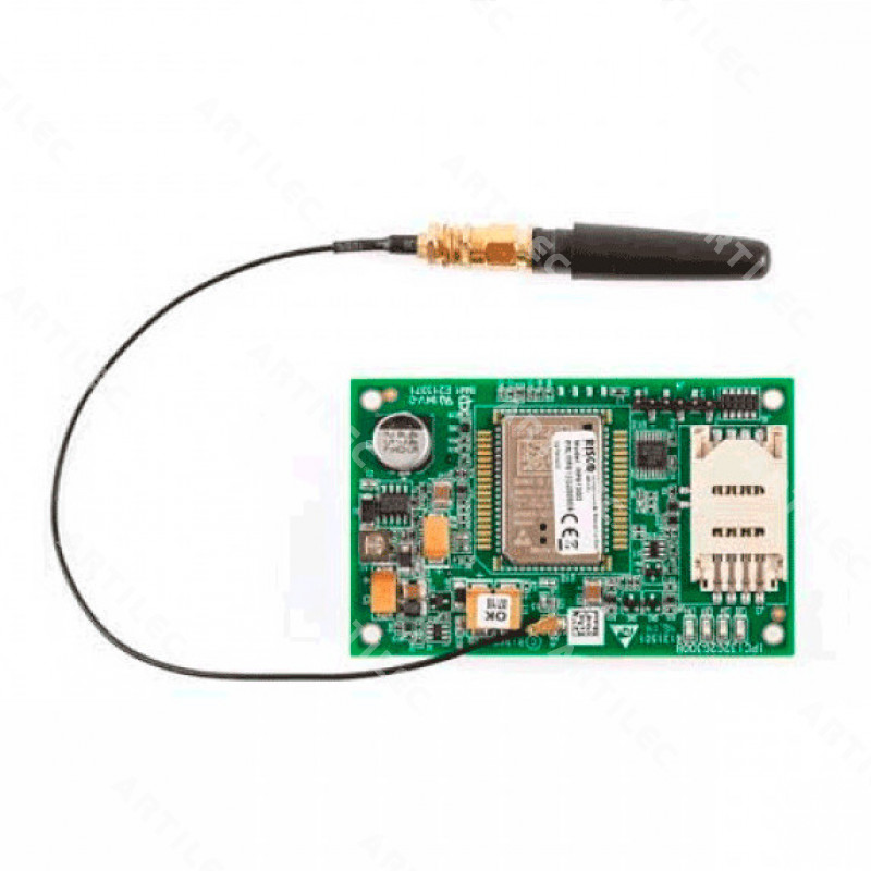MODULO 3G LIGH PROSYS P/METAL