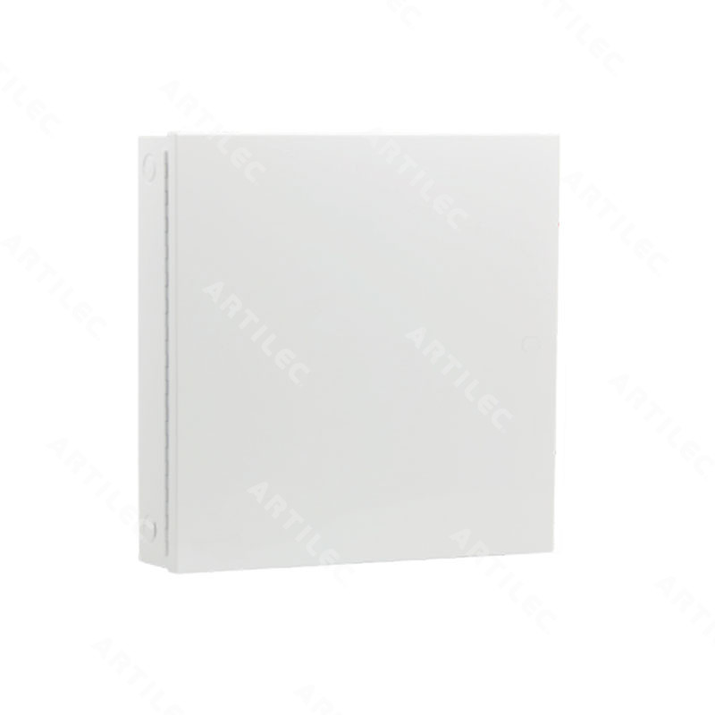 ENCLOSURE BG-SERIES, WHITE