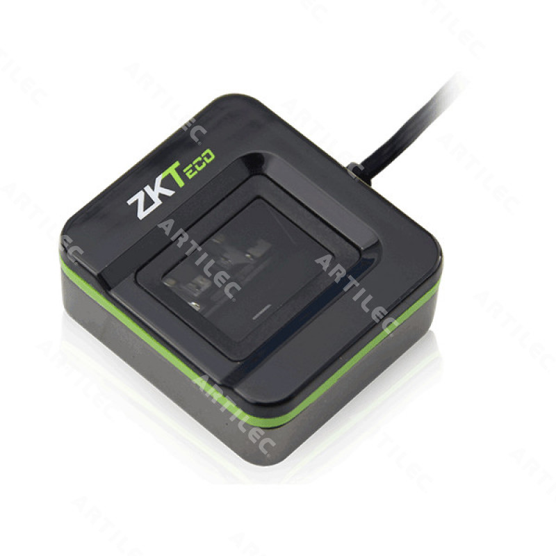 ENROLADOR USB HUELLA SILKID ZK