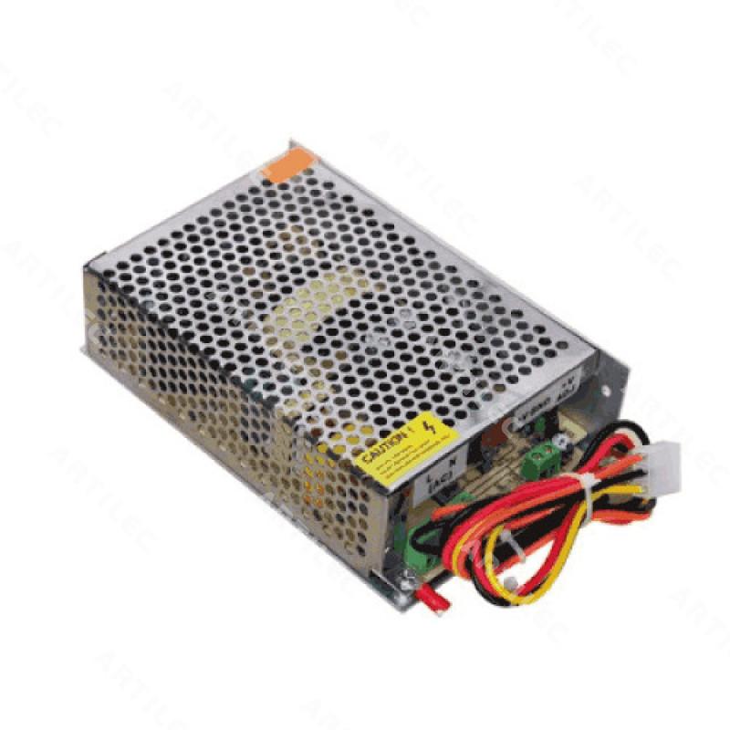 FUENTE CON CARGADOR 13.8VDC 5A