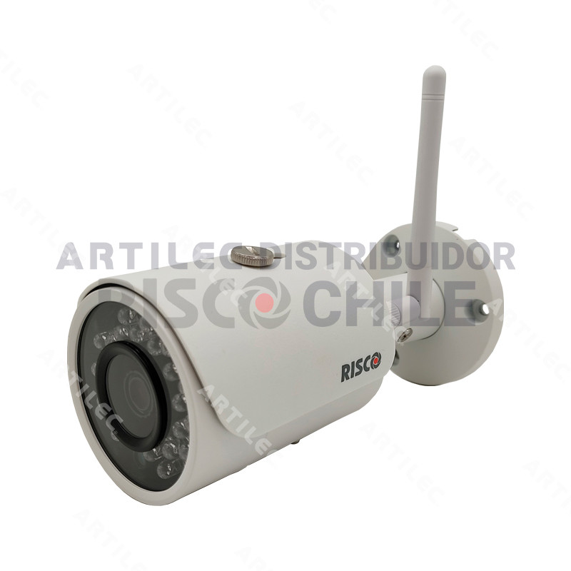 CAMARA BALA WIFI, SLOT SD, 1.3MP