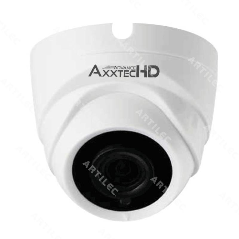 CAMARA DOMO FHD AXXTEC 1080P 2.8MM IR20