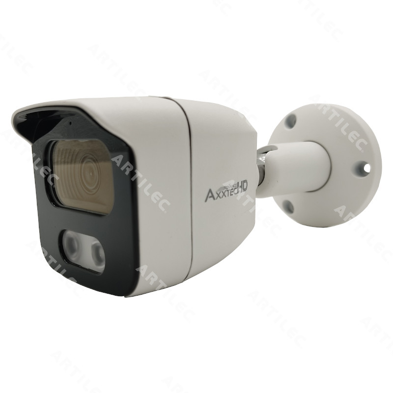 CAMARA BALA IP AXXTEC 2MP 3,6MM IR25