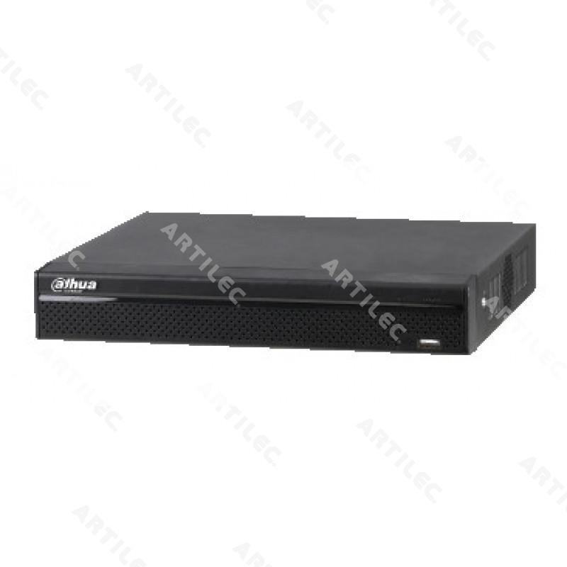DVR DAHUA 16CH 720P 1HDD