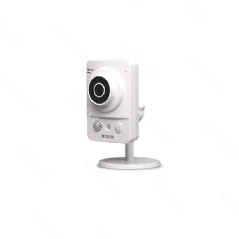 CAMARA CUBO IP RISCO 1.3MP IR10