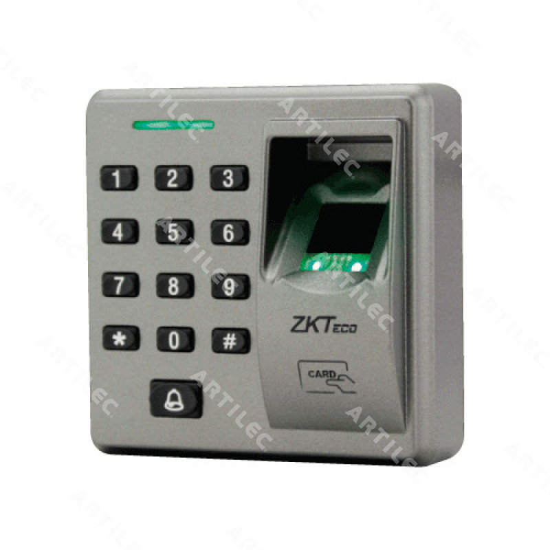RS485 FINGERPRINT READER WITH ID MODULE
