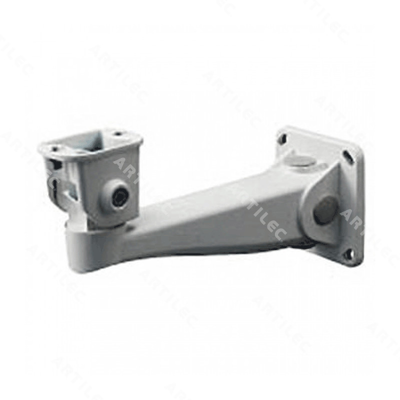 Universal Wall Mount Bracket for white housing