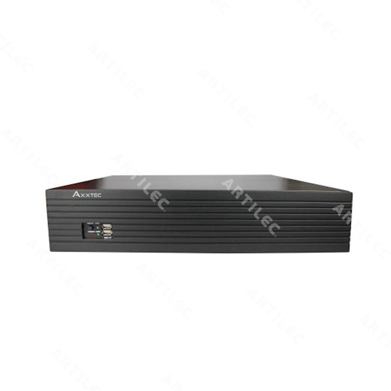 DVR AXXTEC 32CH H265+ 5MPX LITE 8HDD
