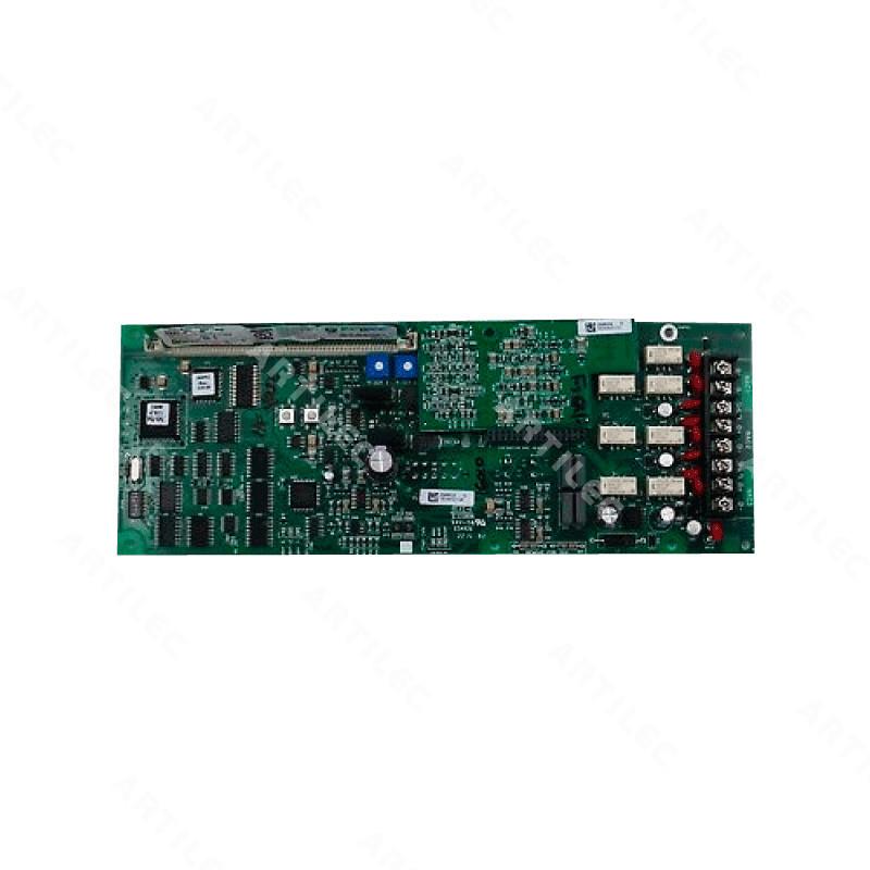 DIGITALFLEX 50W AMP 3NACS-70V